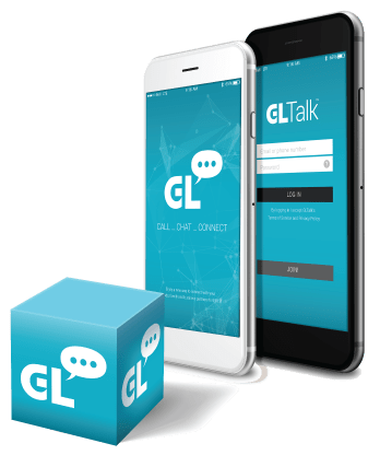 Download and start using the GLTalk internet calling app today!
